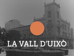 ETT La Vall d'uixó