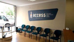 Oficina Access ETT Castellón