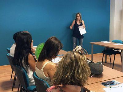 cursos formación castellón