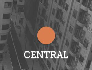 Sede Central de Access Gestión Integral de Empleo