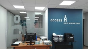 Oficina Access ETT Algemesí