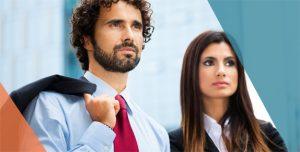 Sectores laborales: Administración y Finanzas