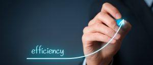 externalización, outsourcing, costes fijos, costes variables, eficacia, rentabilidad