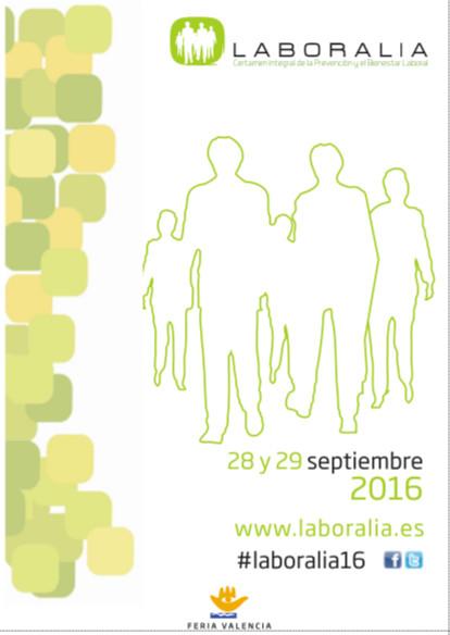 Feria Laboralia