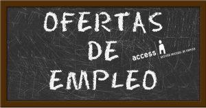 busco trabajo, busco empleo, oferta trabajo, ofertas de empleo, ofertas de trabajo, oferta empleo