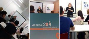 En Access trabajamos por ayudarte en el mundo laboral