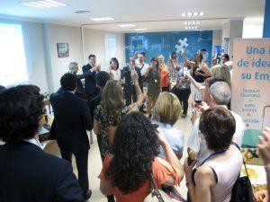 Access Castellón inaugura su nueva oficina
