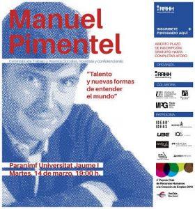 Access Manuel Pimentel