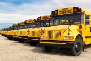Auxiliares de ruta escolar