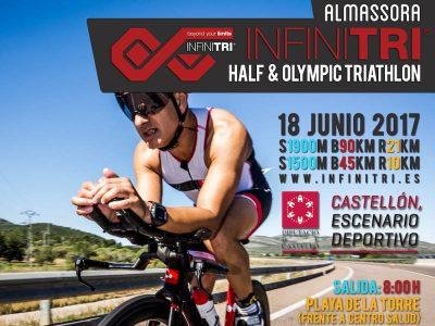 Triatlon Half de Almassora