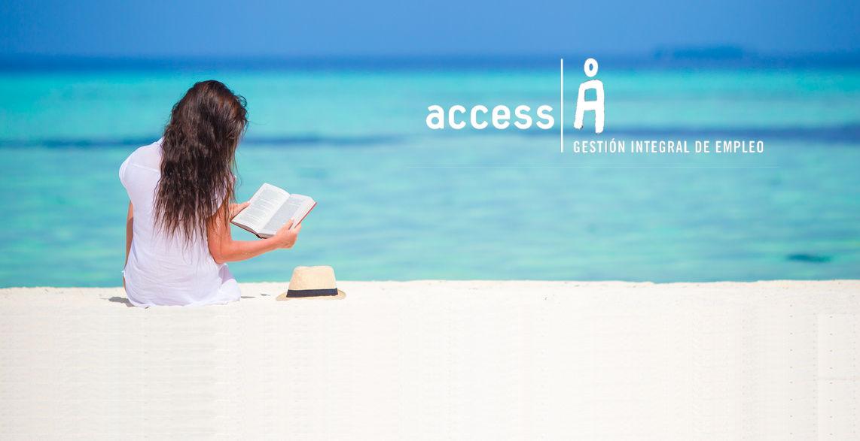 lectura para el verano