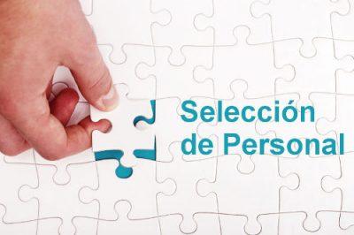 consultoria rrhh selección de personal