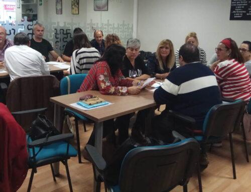Presentados los integrantes de los grupos de trabajo de la Fundación Acción Contra el Hambre