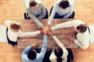gestión de equipos de trabajo