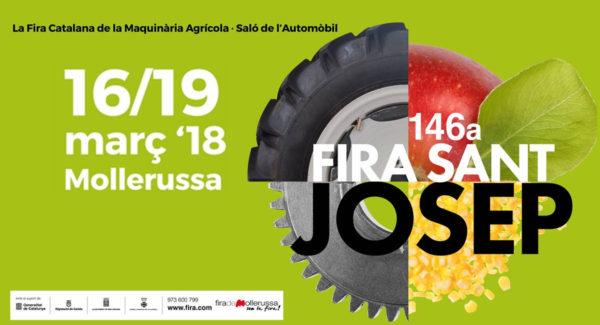 Fira de Sant Josep 2018