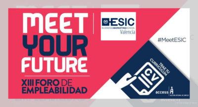 Meet ESIC 2018