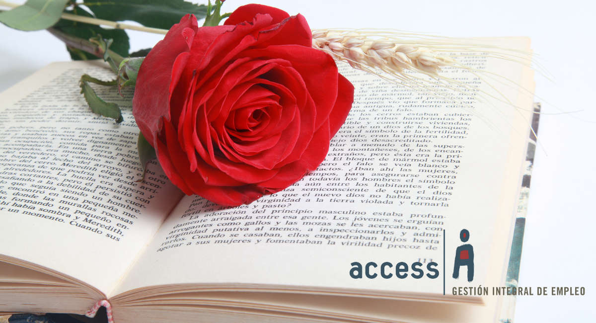 Día Internacional del Libro. Recomendaciones de lectura desde Access
