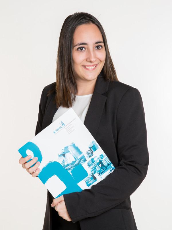 Susana Access ETT Mollerussa