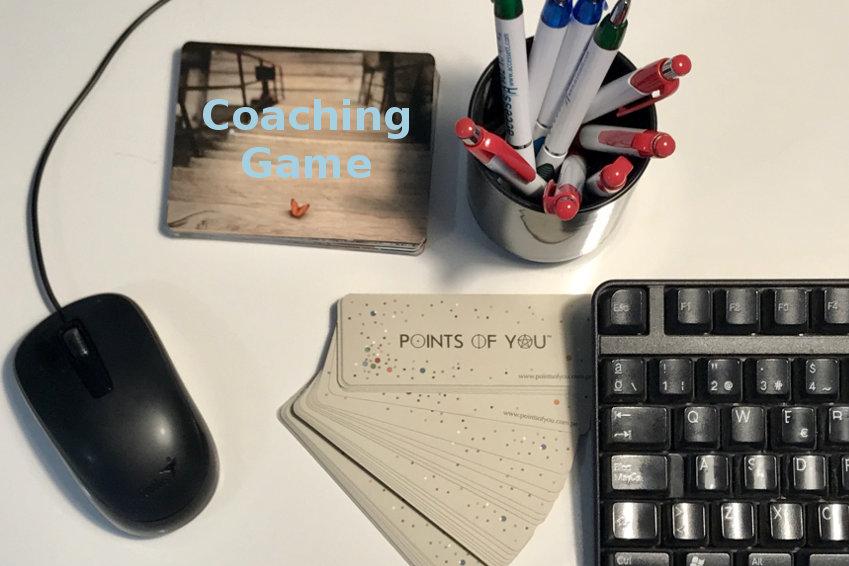 coaching game Access