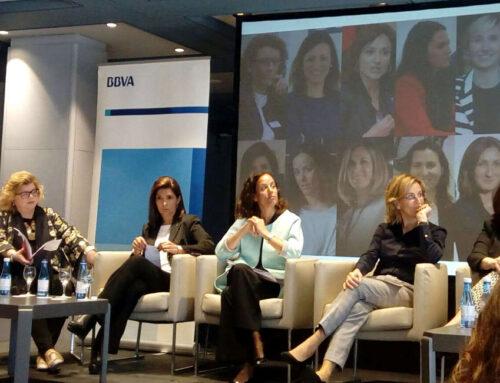 El liderazgo de la mujer en empresas y organizaciones