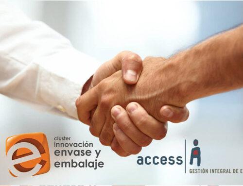 Colaboramos con Cluster Envase y Embalaje para conectar a los estudiantes con el empleo