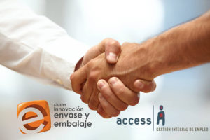 Cluster y Access