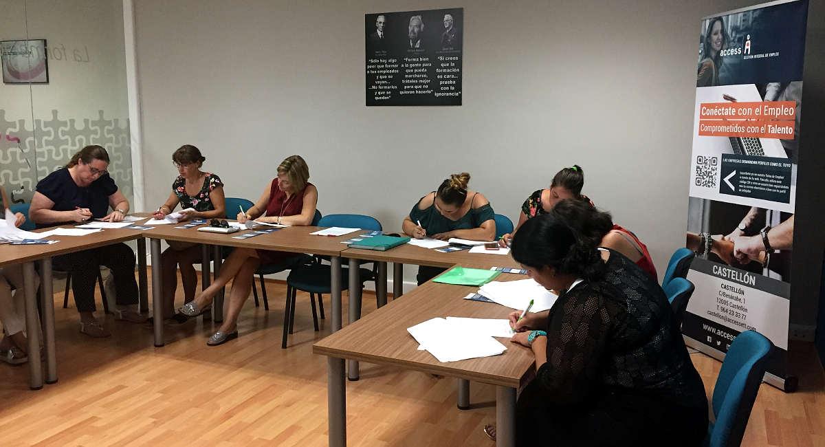 Cursos de PRL en Castellón