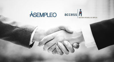 Access Gestión Integral de Empleo se incorpora a Asempleo