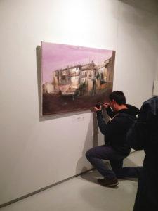 Concurso de Pintura al Aire Libre de Requena_2
