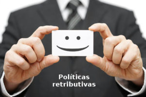 politicas retributivas
