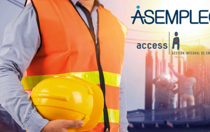 La Seguridad y Salud en trabajadores cedidos por ETT