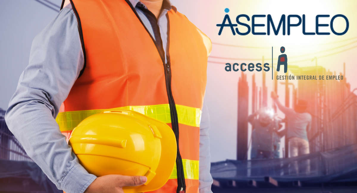 Access Gestion Integral De Empleo Archivos Access Gestion