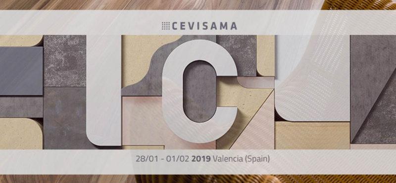 Cevisama 2019 Access