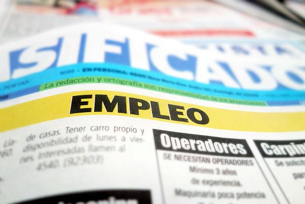 Canales oficiales de ofertas de trabajo