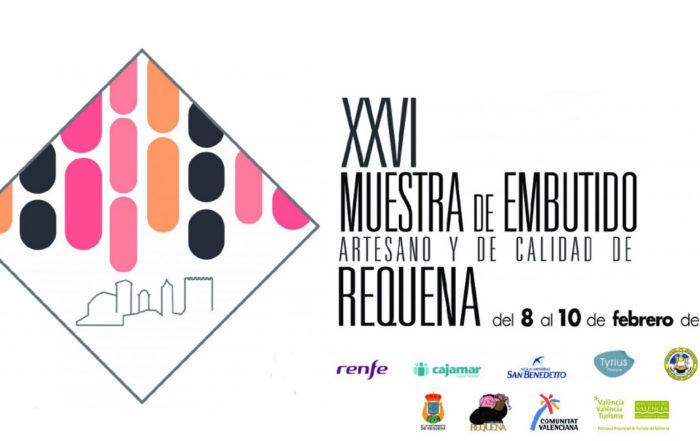 Feria del Embutido de Requena 2019