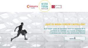 V Work Fòrum Castellón