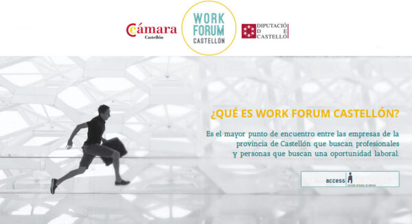 V Work Fòrum Castellón