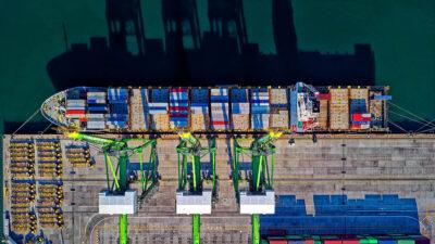 El sector logístico busca Talento