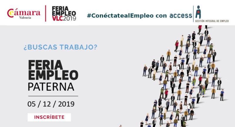 Empleo Paterna 2019