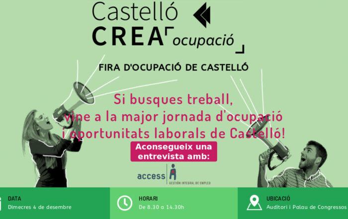 Empleo en Castellón