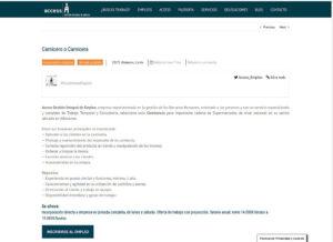 Cómo detectar falsos portales y ofertas de empleo 1