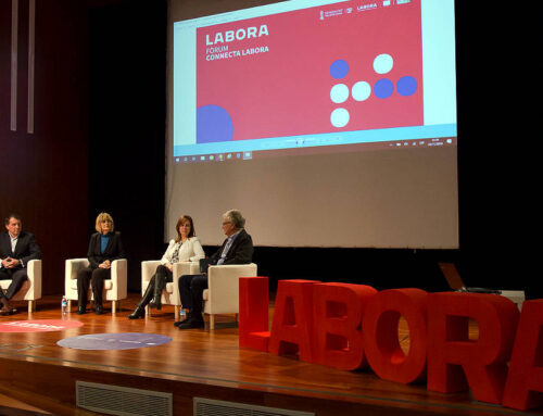 Conéctate al Empleo en el Fòrum Connecta Labora Cheste