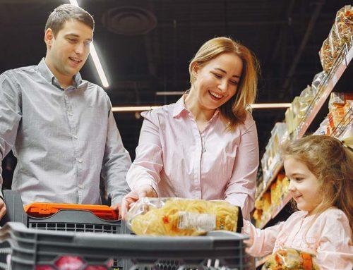Sector alimentario: la llama que mantiene viva la economía