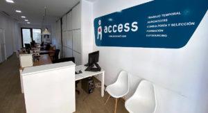 Access ETT Valencia