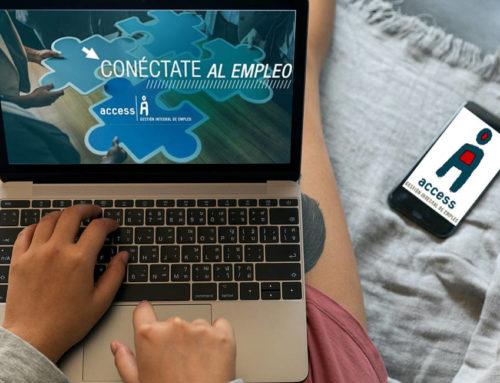 Conéctate al mundo laboral con la Feria Virtual de Empleo de la UJI