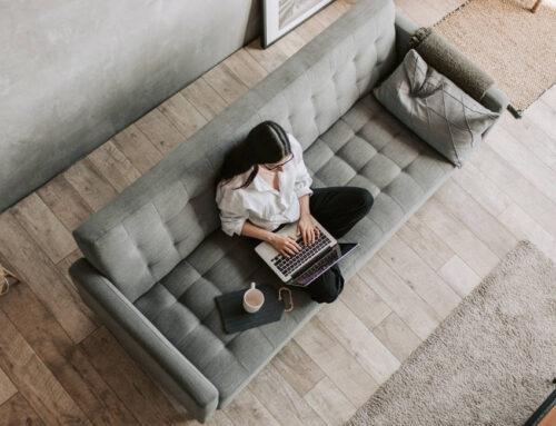 Puntos importantes de la regularización del trabajo a distancia