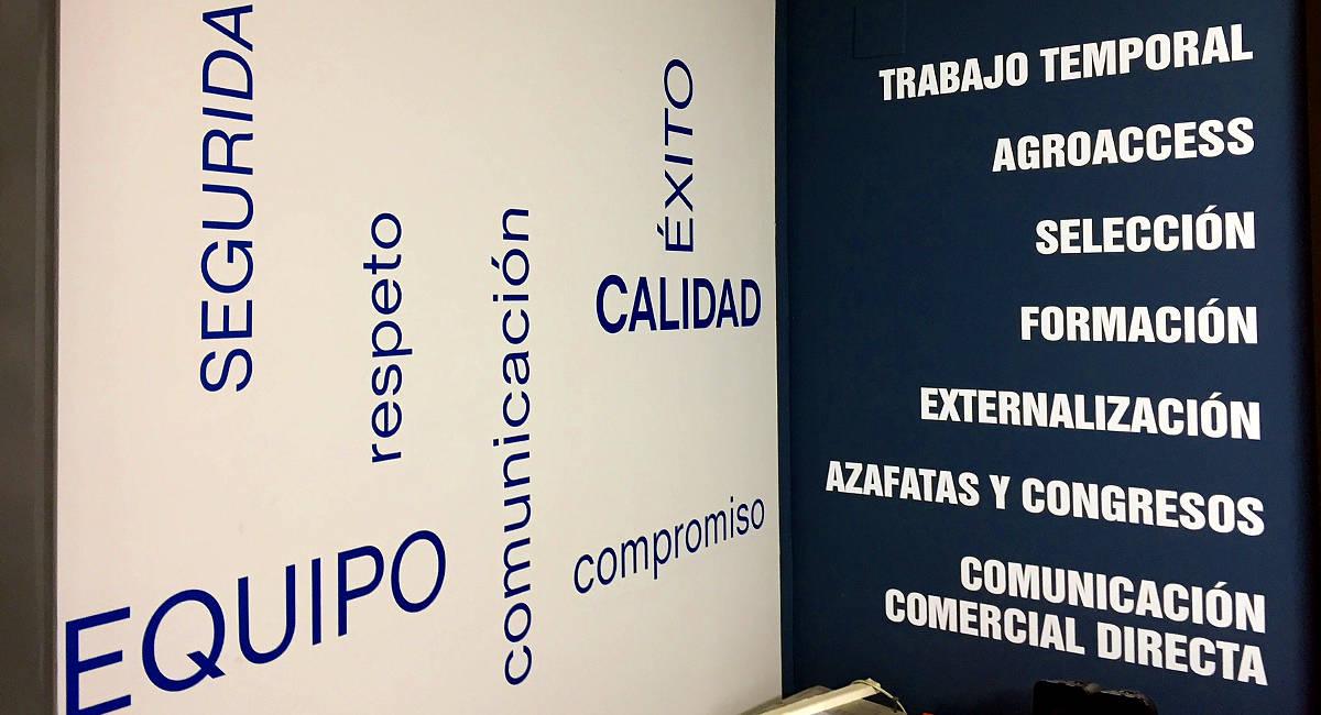 Oficina Central Access Gestión Integral de Empleo