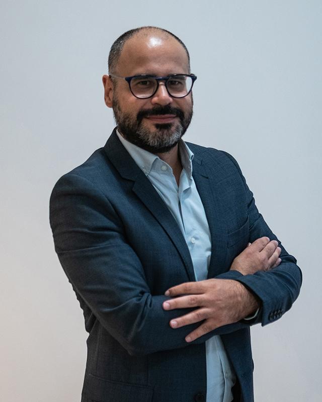 Armando Asensi del Hoyo