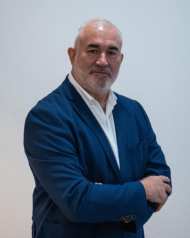 Domingo Carles Domingo
