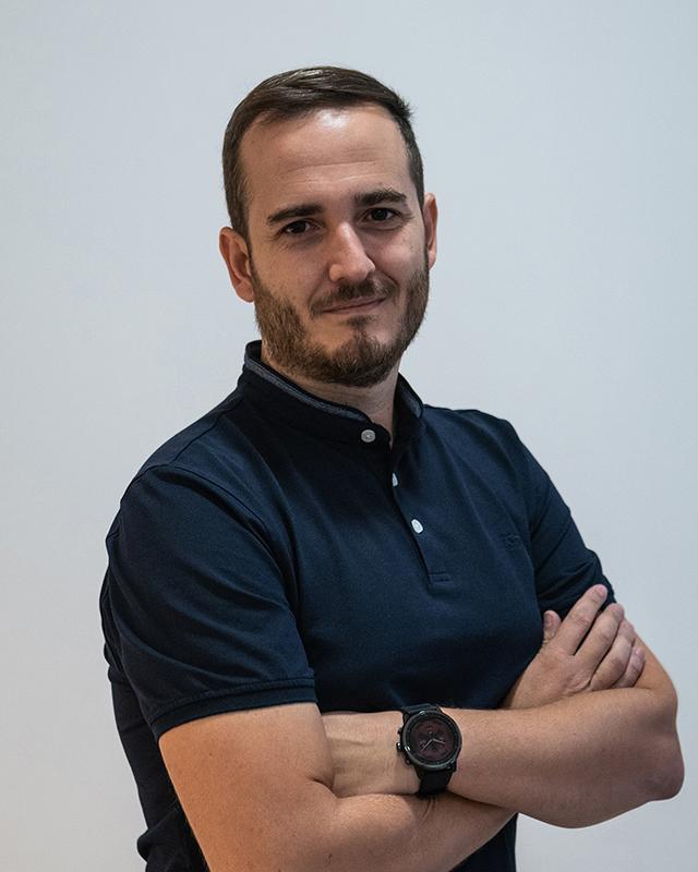 Javier Navarro Sáez